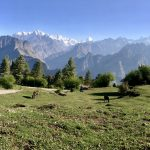 AULI -Switzerland Of India