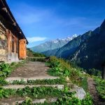 Tosh – Parvati Valley