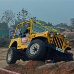 Off-Road Adventure  Zone , Gurgaon
