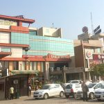 Eagle Motel – Landmark at the Gateway Of Punjab