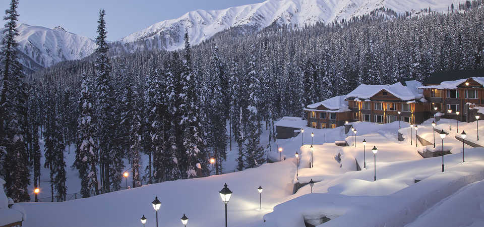 10 things to do when in Gulmarg