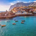 Madeira – Portugal's sunshine outpost