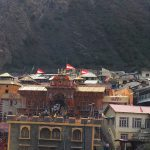 Places to visit when in Shri Badrinath Ji